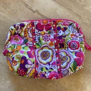 Disney Vera Bradley Cosmetic Bag